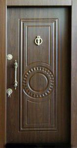 درب ضد سرقت طرح 3